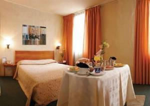 Отель Ягуар - фото 3