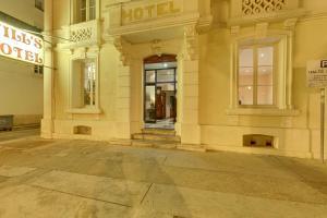 obrázek - Will's Hotel