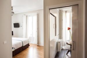 Splendom Suites Gran Via, Aparthotels  Madrid - big - 7
