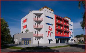 Sport Hotel Ceské Budejovice