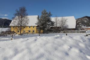Bio-Bauernhof Apartment Liebchen
