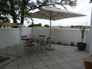 Wedgeview Country House & Spa, Penziony  Stellenbosch - big - 23