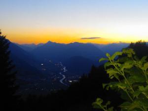 Klotzhof, Ferienwohnungen  Seefeld in Tirol - big - 33