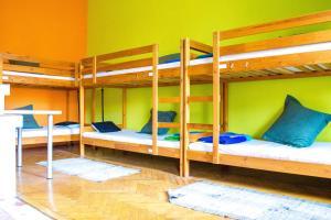 Unity Hostel Budapest