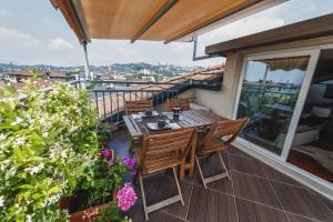 Cute & Cozy, Apartments  Bergamo - big - 48