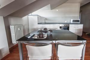 Cute & Cozy, Apartments  Bergamo - big - 42