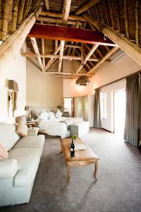 Wedgeview Country House & Spa, Penziony  Stellenbosch - big - 26