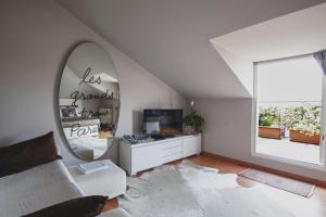 Cute & Cozy, Apartmanok  Bergamo - big - 35