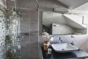 Cute & Cozy, Apartments  Bergamo - big - 29