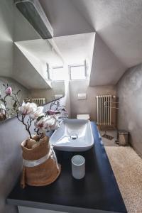 Cute & Cozy, Apartments  Bergamo - big - 28