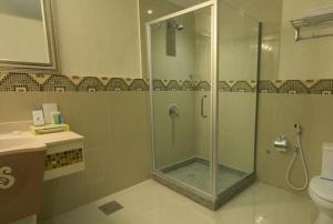 Sanam Hotel Suites - Riyadh, Апарт-отели  Эр-Рияд - big - 6