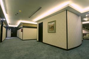 Sanam Hotel Suites - Riyadh, Апарт-отели  Эр-Рияд - big - 7
