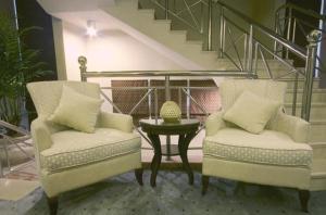 Sanam Hotel Suites - Riyadh, Апарт-отели  Эр-Рияд - big - 8