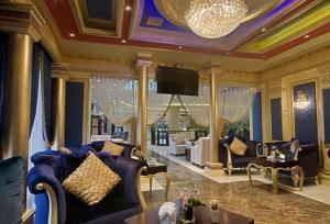 Sanam Hotel Suites - Riyadh, Апарт-отели  Эр-Рияд - big - 13