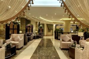 Sanam Hotel Suites - Riyadh, Апарт-отели  Эр-Рияд - big - 10