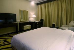 Sanam Hotel Suites - Riyadh, Апарт-отели  Эр-Рияд - big - 11