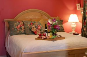 Westby House Inn, Bed and breakfasts  Westby - big - 10