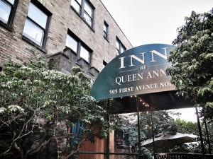 obrázek - Inn at Queen Anne