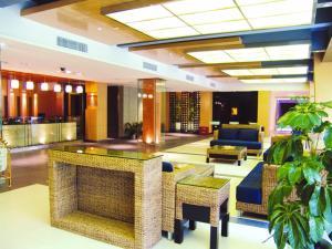 obrázek - Jinjiang Inn - Chengdu Jinxianqiao