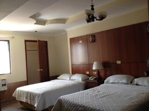 Hotel Costa Inn, Отели  Панама - big - 6