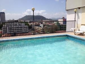 Hotel Costa Inn, Отели  Панама - big - 21