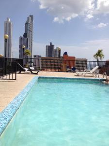 Hotel Costa Inn, Отели  Панама - big - 19