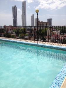 Hotel Costa Inn, Отели  Панама - big - 18