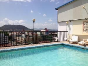 Hotel Costa Inn, Отели  Панама - big - 7