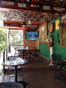 Hotel Costa Inn, Отели  Панама - big - 12