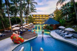obrázek - Peach Hill Hotel & Resort