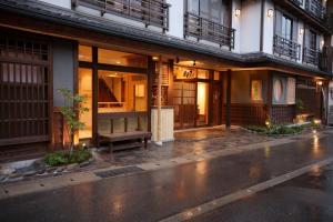 Фото отеля Kinosaki Yamamotoya
