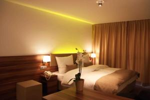 VI VADI HOTEL downtown munich, Hotels  München - big - 5