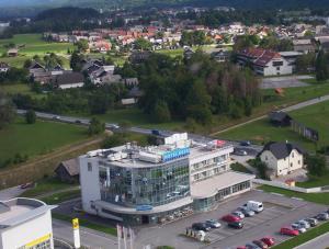 Hotel Krek - Lesce