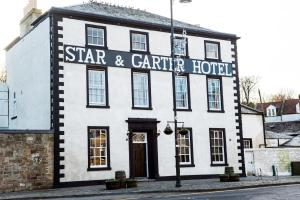 Линлитгоу - Star & Garter Hotel