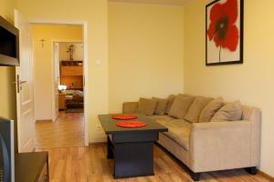 Neptun Park - SG Apartmenty, Ferienwohnungen  Danzig - big - 40