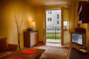 Neptun Park - SG Apartmenty, Ferienwohnungen  Danzig - big - 100