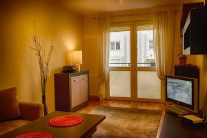 Neptun Park - SG Apartmenty, Ferienwohnungen  Danzig - big - 23