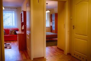 Neptun Park - SG Apartmenty, Ferienwohnungen  Danzig - big - 69