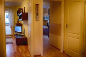 Neptun Park - SG Apartmenty, Ferienwohnungen  Danzig - big - 35