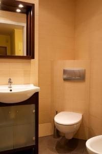 Neptun Park - SG Apartmenty, Ferienwohnungen  Danzig - big - 34