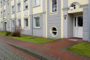 Neptun Park - SG Apartmenty, Ferienwohnungen  Danzig - big - 32