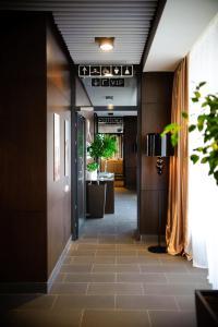 Отель Вояж - фото 14