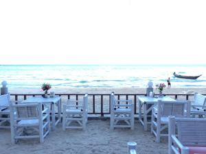 Haad Khuad Resort, Rezorty  Bottle Beach - big - 68