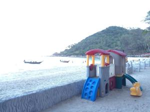 Haad Khuad Resort, Rezorty  Bottle Beach - big - 73