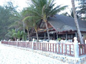 Haad Khuad Resort, Rezorty  Bottle Beach - big - 75