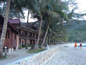 Haad Khuad Resort, Resorts  Bottle Beach - big - 76