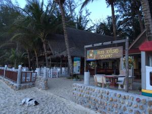Haad Khuad Resort, Resorts  Bottle Beach - big - 77