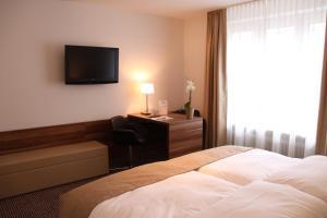 VI VADI HOTEL downtown munich, Hotels  München - big - 12