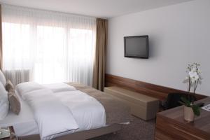 VI VADI HOTEL downtown munich, Hotels  München - big - 13
