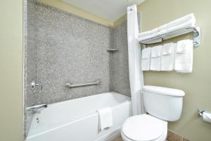 Quality Inn & Suites Near Fairgrounds & Ybor City, Hotels  Tampa - big - 4
